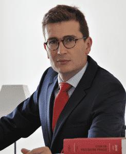 François des minières - Avocat Angoulême
